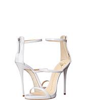 Giuseppe Zanotti - High Heel Back-Zip Three-Strap Sandal