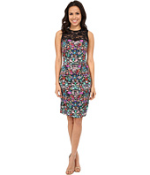Nicole Miller - Luxuriant and Lace Party Dress