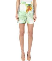 Vivienne Westwood - Glade Zipper Shorts