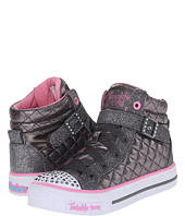 SKECHERS KIDS - Twinkle Toes - Shuffles (Little Kid/Big Kid)