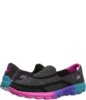SKECHERS KIDS - GO Walk 2 81075L (Little Kid/Big Kid)