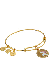 Alex and Ani - Charity by Design Unicorn Charm Bangle