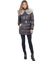 Betsey Johnson - Belted Puffer