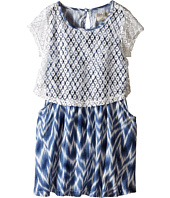 Lucky Brand Kids - Lace Dress (Little Kids)