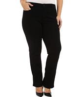 NYDJ Plus Size - Plus Size Barbara Boot in Black