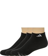 adidas - Cushion 3-Pack Low Cut Socks