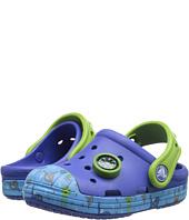 Crocs Kids - Bump It Sea Life Clog (Toddler/Little Kid)