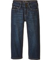 DL1961 Kids - Brady Slim Jeans in Ferret (Toddler/Little Kids/Big Kids)