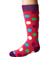 BULA - Socks Kids Dot (Little Kid/Big Kid)