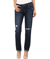 Paige - Jimmy Jimmy Skinny Jeans in Elia Destructed