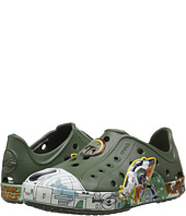 Crocs Kids - Bump It Star Wars Boba Fett Shoe (Toddler/Little Kid)