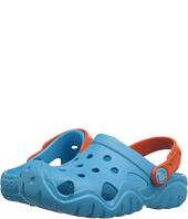 Crocs Kids - Swiftwater Clog (Toddler/Little Kid)