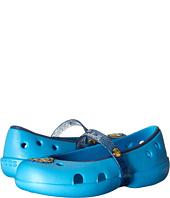 Crocs Kids - Keeley Disney Princess Flat (Toddler/Little Kid)