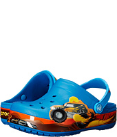 Crocs Kids - Crocband Monster Truck Clog (Toddler/Little Kid)