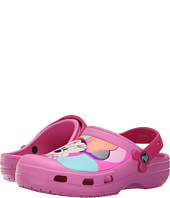 Crocs Kids - Minnie Color Block Clog (Toddler/Little Kid)