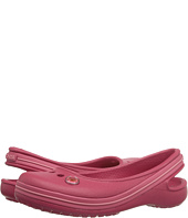 Crocs Kids - Genna II Gem Flat GS (Toddler/Little Kid/Big Kid)