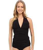 Magicsuit - Solid Traci Removable Soft Cup Tankini Top