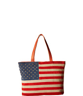 Scully - Rockin America Tote Bag