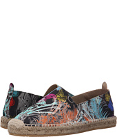 Etro - Jungle Espadrille