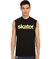 DSQUARED2 - Skater Twisted Fit Muscle Tee