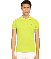 DSQUARED2 - Classic Fit Preppy Polo