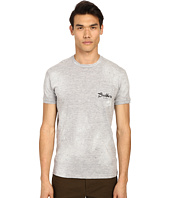 DSQUARED2 - Clothesline Dan Pocket T-Shirt