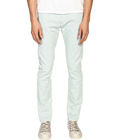 Marc Jacobs - Overdyed Slim Fit Denim in Mint