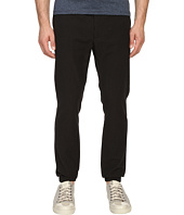 Marc Jacobs - Rumple Stripe Cotton Pants