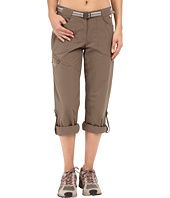Jack Wolfskin - Safari Roll-Up Pants