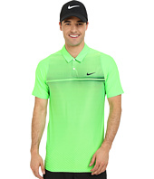 Nike Golf - Tiger Woods Velocity Hypercool Print Polo