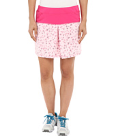adidas Golf - Tour Mixed Print Pull On Skort