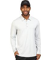 adidas Golf - CLIMACOOL® UPF Long Sleeve Polo