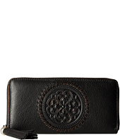 Brighton - Ferrara Large Zip Around Wallet