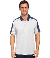 adidas Golf - CLIMACOOL® Pique Geo Block Polo