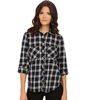 Blank NYC - Plaid Shirt