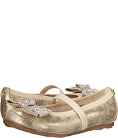 Stuart Weitzman Kids - Fannie Jewel Strap (Toddler/Little Kid)