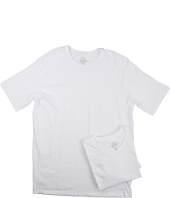 Calvin Klein Underwear - Big & Tall Cotton Classic 2-Pack Short Sleeve Crew