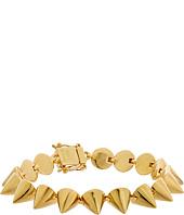 Eddie Borgo - Small 17 Cone Bracelet