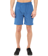 TravisMathew - RED Carl Shorts
