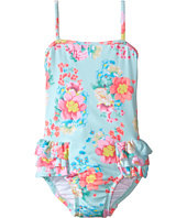 Seafolly Kids - Spring Bloom Tube Tank One-Piece (Infant/Toddler/Little Kids)