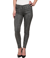 CJ by Cookie Johnson - Wisdom Ankle Skinny Jeans in Grey Snake