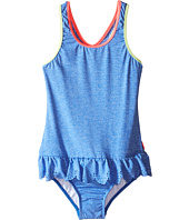 Seafolly Kids - Jewel Cove Action Back Tank Top (Toddler/Little Kids)