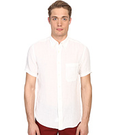Billy Reid - Short Sleeve Tuscumbia Shirt