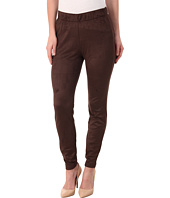 Miraclebody Jeans - Gia Stretch Suede Leggings