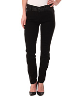 Miraclebody Jeans - Haley Jean Saddle Jeans in Licorice Black