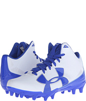 Under Armour Kids - UA Fierce Phantom Mid MC Jr. Football (Little Kid/Big Kid)