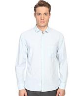 Billy Reid - John T-Shirt Button Up