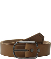 Volcom - Hitch Leather Belt