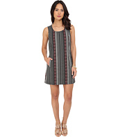 Jack by BB Dakota - Estella Woven Jacquard Shift Dress