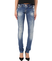 Philipp Plein - Ripped Denim